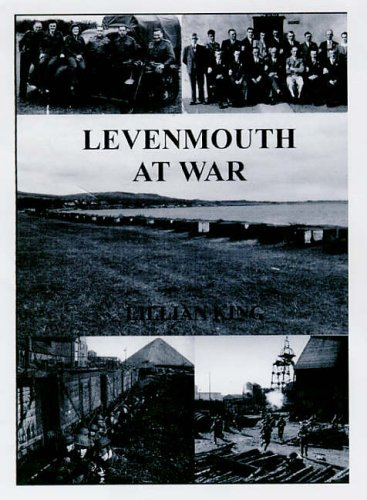 Levenmouth at War By Lillian King