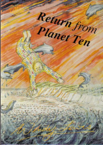 Return from Planet Ten: 2 By Wendy Lewis