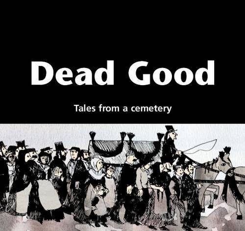 Dead Good By Caroline Firenza