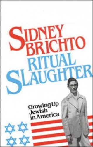 Ritual Slaughter By Sidney Brichto
