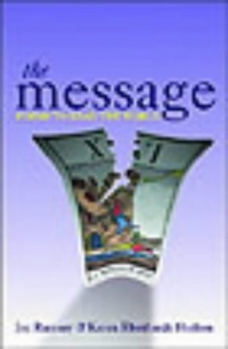 The Message By Jay Ramsay