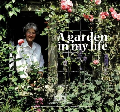 A Garden in My Life By Cynthia Ramsden