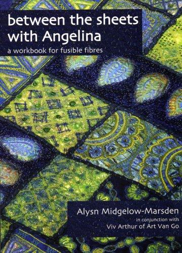 Between the Sheets with Angelina By Alysyn Midgelow-Marsden