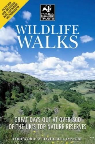 The Wildlife Walks By Rupert Davies