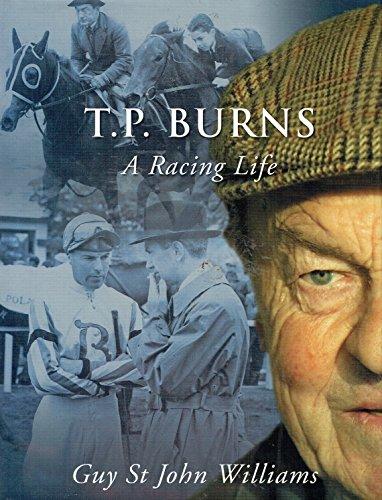 T.P. Burns von Guy St.John Williams