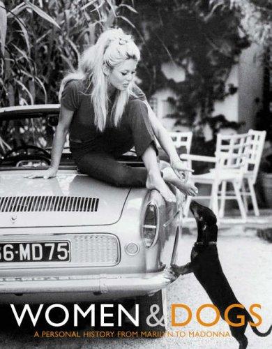 Women & Dogs By Juduth Watt