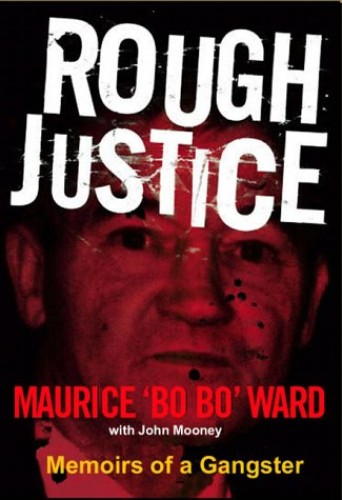 Rough justice book bobo ward