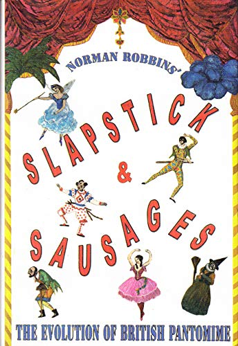 Slapstick and Sausages By Norman Robbins
