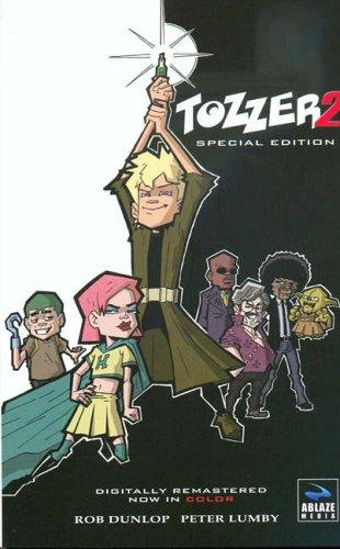 Tozzer By Robert Allix Dunlop