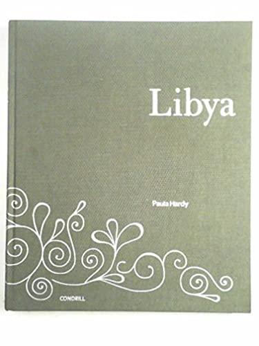Libya By Paula Denise Hardy