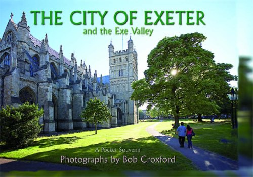 The City of Exeter By Bob Croxford