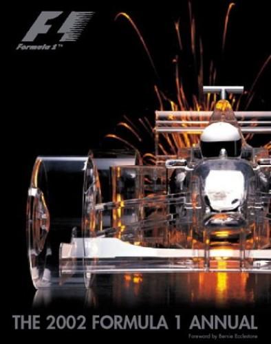 The Formula 1 Annual 2002 By Bernie Ecclestone