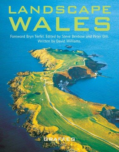 Landscape Wales By David Williams, Ph.D.
