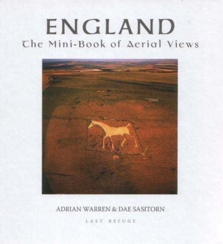 England By Adrian Warren