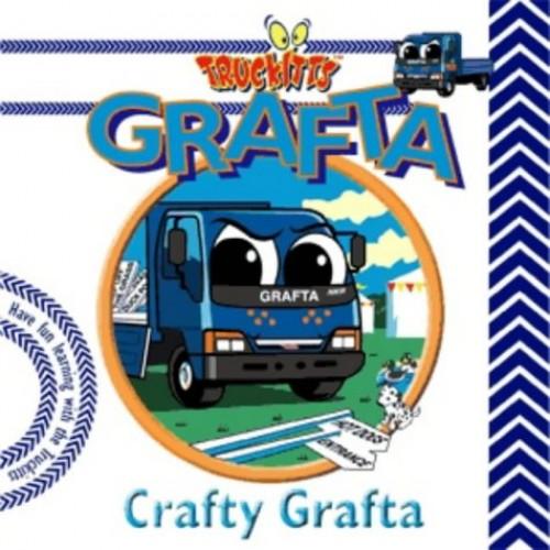 Crafty Grafta by Angela L. Mitchell