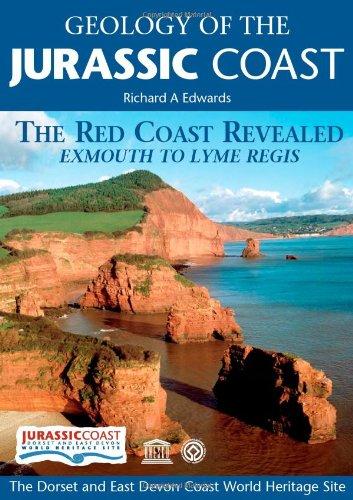 Geology of the Jurassic Coast By Richard Edwards