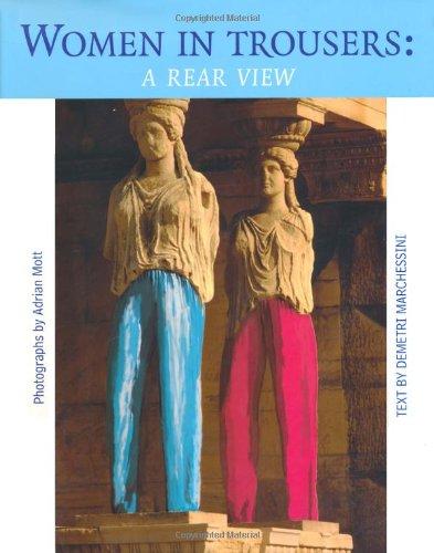 Women in Trousers By Demetri Marchessini