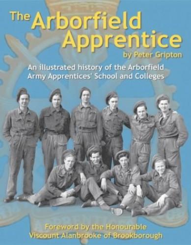 The Arborfield Apprentice By Peter Gripton
