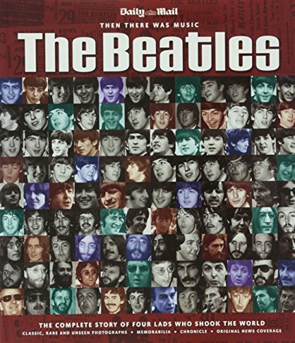 "The ""Beatles"": The Complete Story of Four Lads Who Shook the World by Tim Hill"