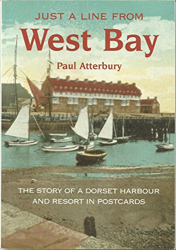 Just a Line from West Bay By Paul Atterbury