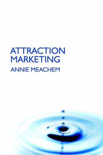 Attraction Marketing By Annie Meachem