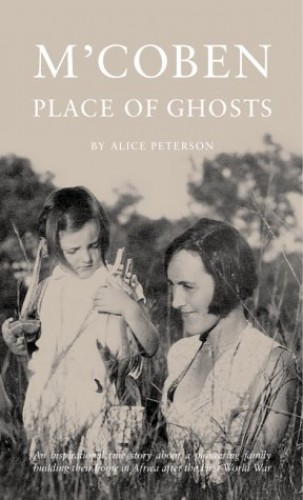 M'Coben, Place of Ghosts By Alice Peterson