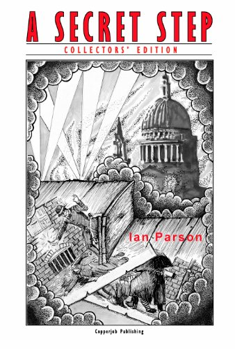 A Secret Step: Collector's Edition By Ian Parson