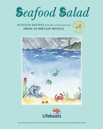 Seafood Salad By Penny Goring