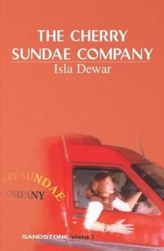 The Cherry Sundae Company By Isla Dewar