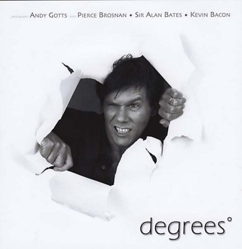 Degrees By Andy Gotts