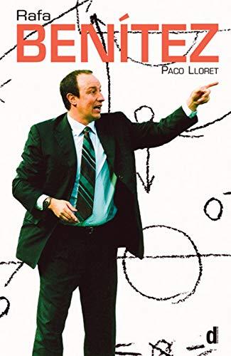 Rafa Benitez By Paco Lloret