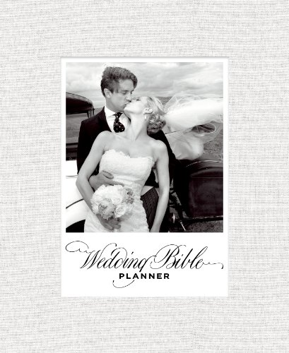 Wedding Bible Planner (Wedding Bible S.) By Sarah Haywood
