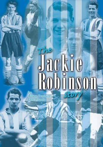 Jackie Robinson Story By Alan Troilett