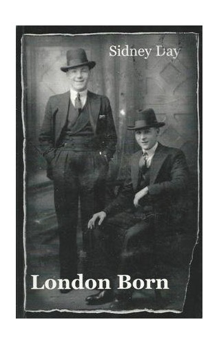 London Born By Sidney Day