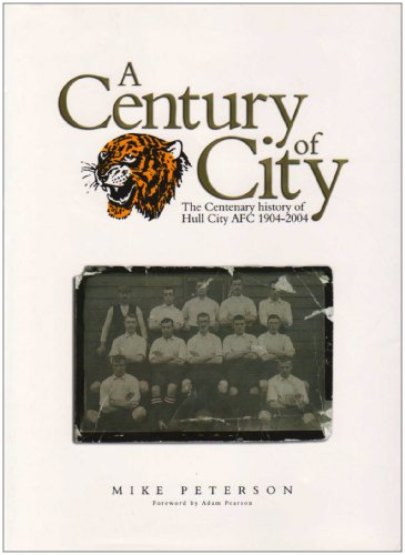 A Century of City By Mike Peterson