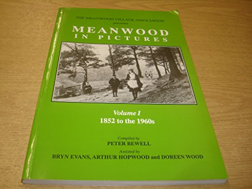 Meanwood in Pictures By Anonymous