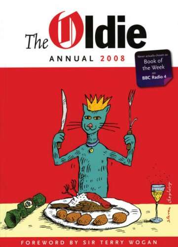 "The ""Oldie"" Annual By Richard Ingrams"