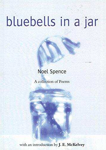 Bluebells in a Jar by Noel Spence
