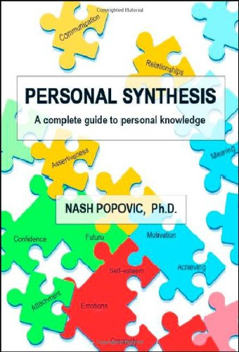 Personal Synthesis By Nash Popovic