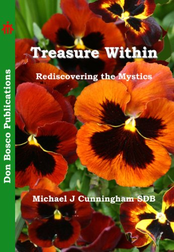 Treasure within By Michael J. Cunningham