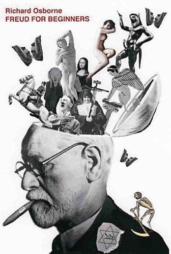 Freud For Beginners By Richard Osborne