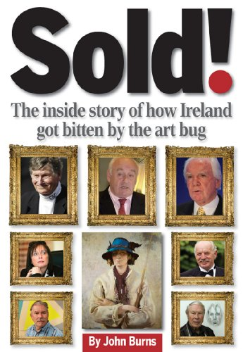 Sold! By John Burns