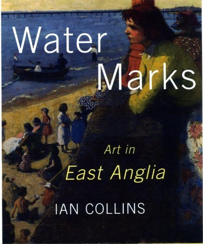 Water Marks By Ian Collins