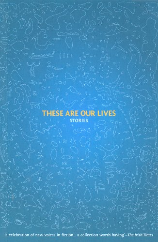 These are Our Lives: Stories by Declan Meade