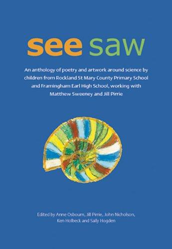 See Saw By Edited by Anne Osbourn