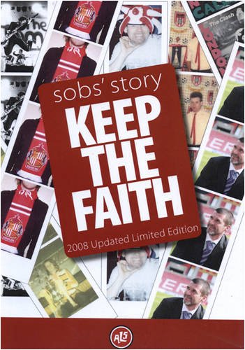 Sobs' Story By Paul Dobson