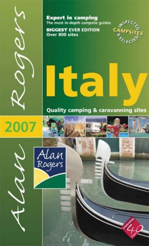 Alan Rogers Italy