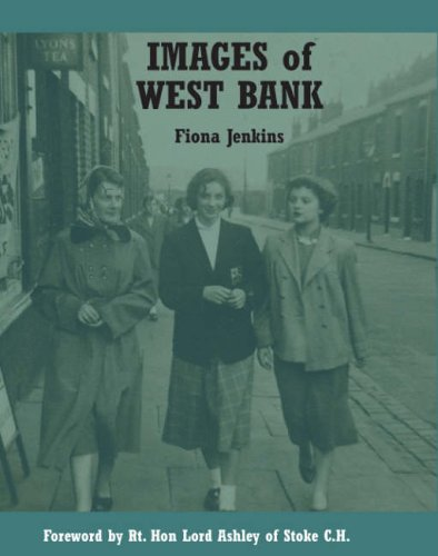 Images of West Bank By Fiona Jenkins
