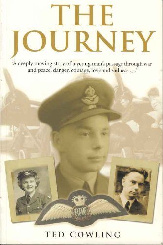 The Journey By Kenneth James Stuart Ballantyne