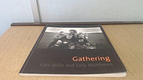 Gathering By Sally Matthews